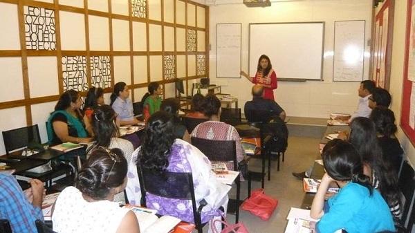 Instituto Hispania - Spanish Language Solutions India