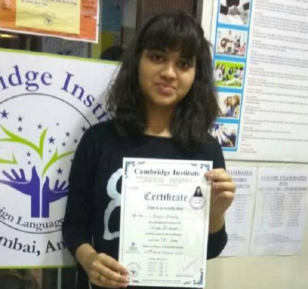 Academia De Español (Mumbai) - Home | Facebook