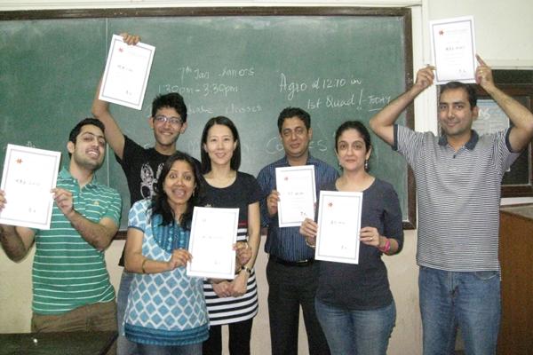 Spanish Language Courses in Delhi | Top Universities ...