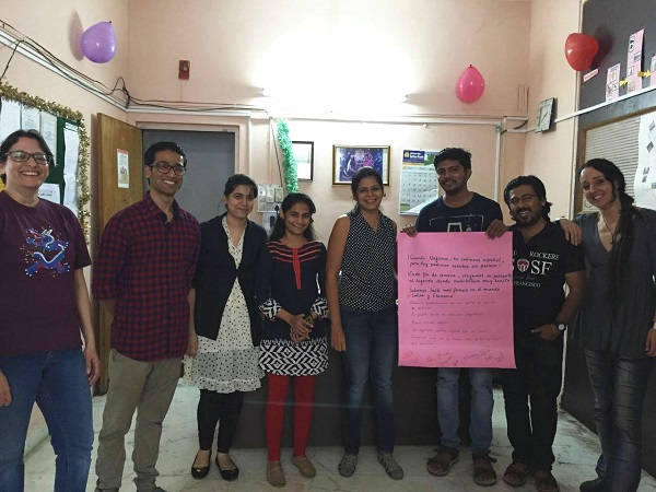 Foreign Language Institute and Classes in Mumbai and Navi ...