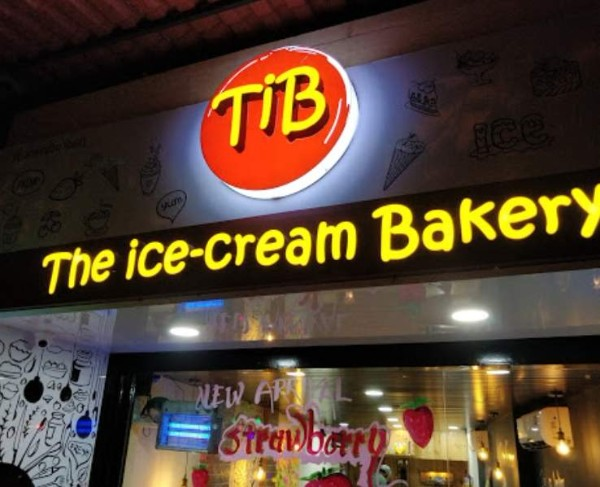 Ice Cream Cake Shops In Mumbai