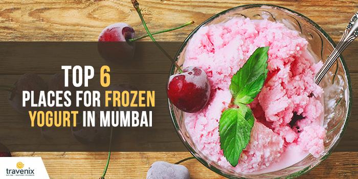 6 Best Places In Mumbai That Serve Frozen Yogurt