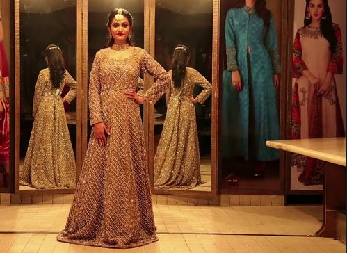 10 Best Bridal Wear Shops In Mumbai For Weddings