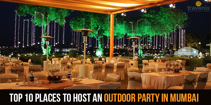 10 Best Outdoor Party Venues In Mumbai