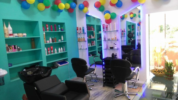 Top 6 Salons In Navi Mumbai For A Complete Makeover