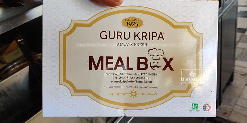 Famous GurukripaMumbai