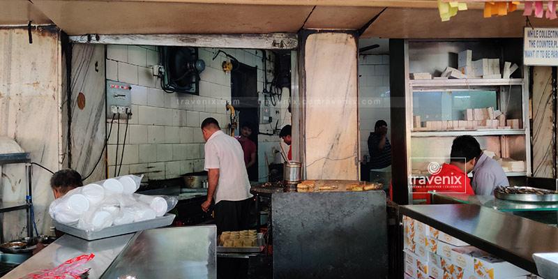 Gurukripa Chhole Bhature Shop