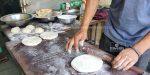 Manjeet Chhole Bhature Making