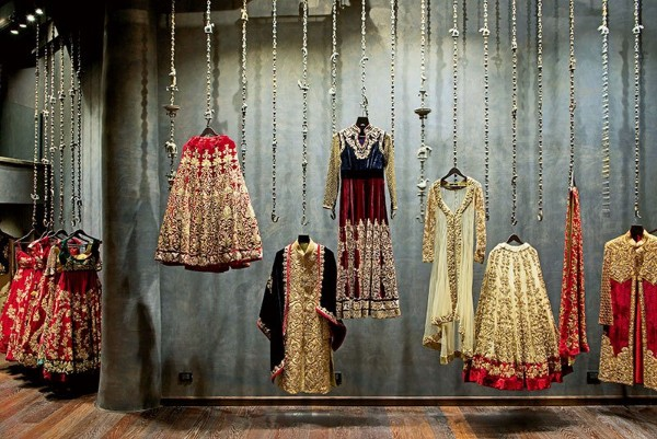 Top 7 Designer Boutiques In Mumbai For Bridal Festive Wear And More