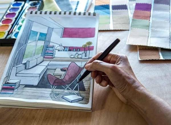 Top 5 Interior Designing Courses In Mumbai