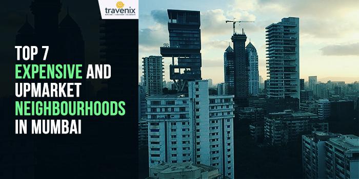 7 Most Posh Neighbourhoods In Mumbai