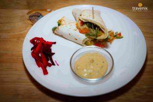 shawarma, cafe SWOT, Malad, Mumbai cafes