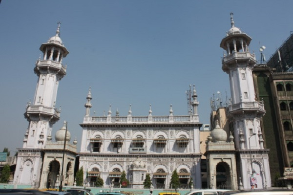 Bandra Grand Mosque