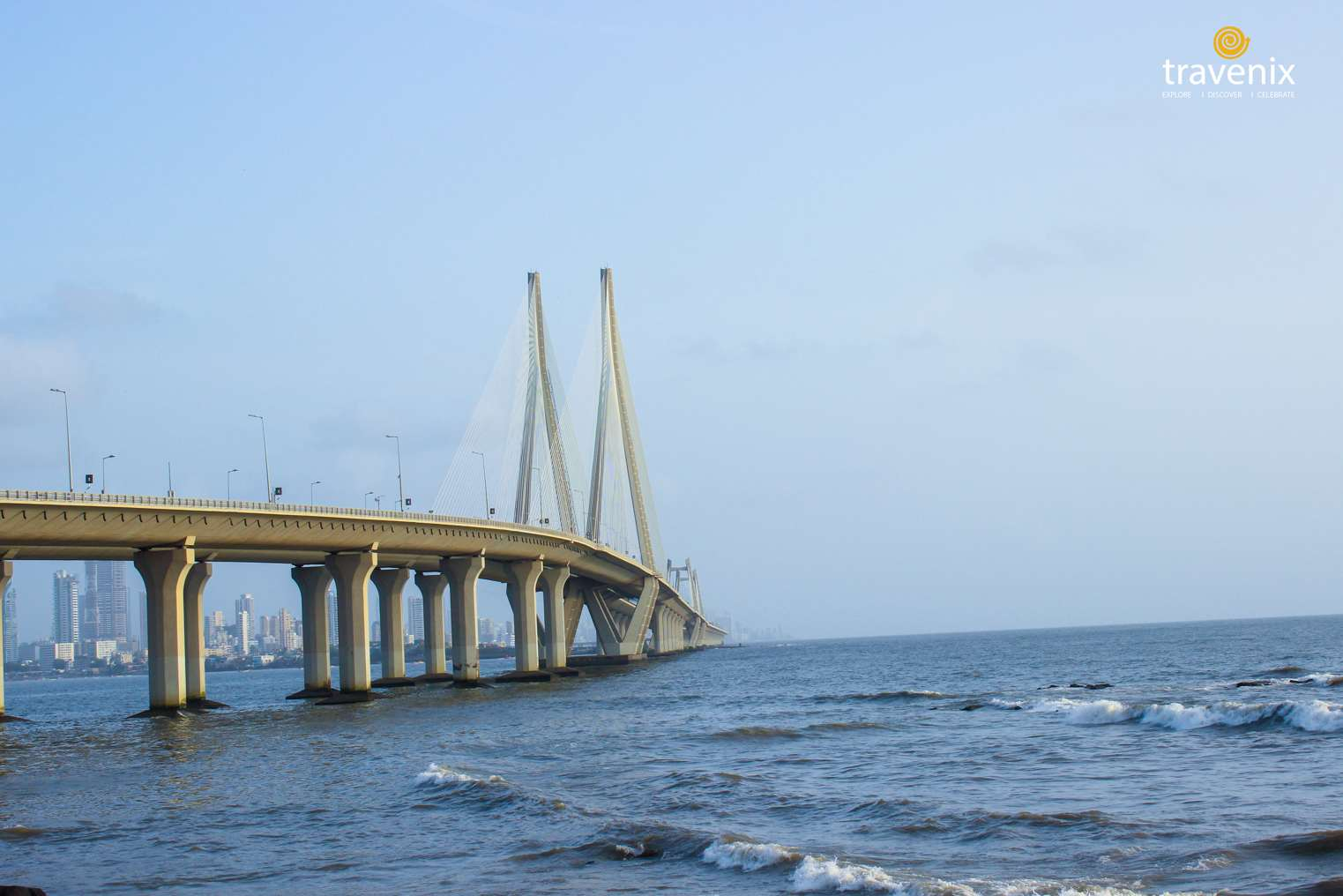 Bandra Worli Sea Link Mumbai