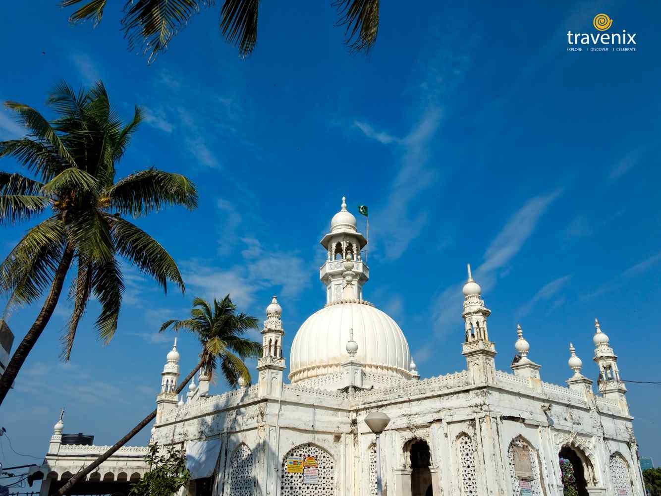 Haji Ali Dargah Worli Mumbai