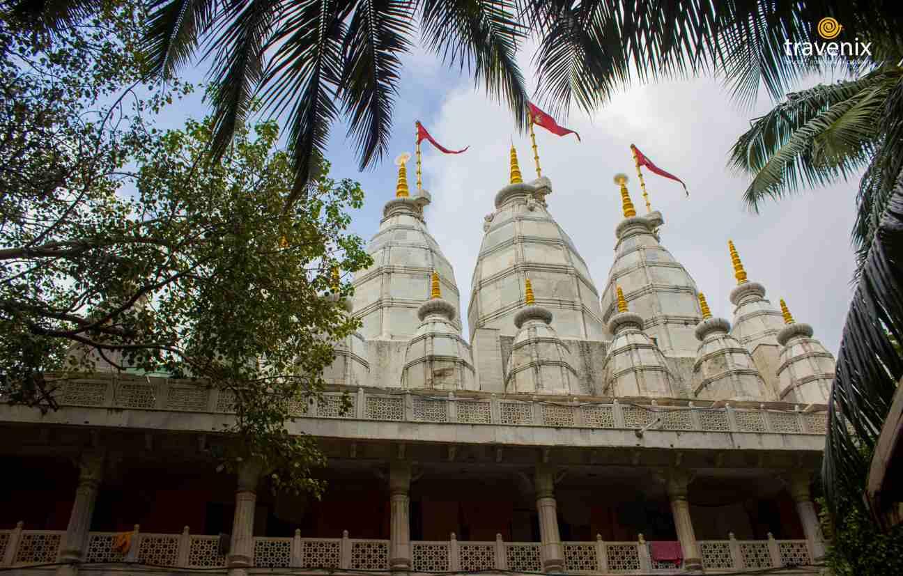 ISKCON Temple Juhu Mumbai