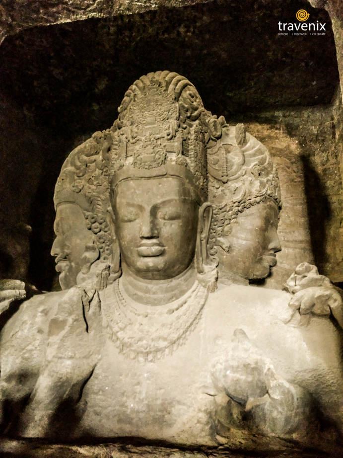 Elephanta caves 3 days in Mumbai