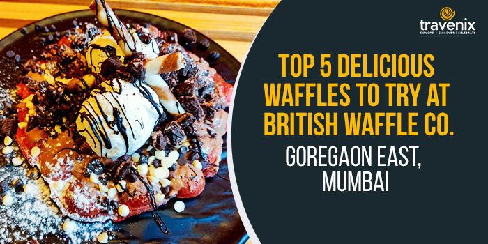 British Waffle Banner