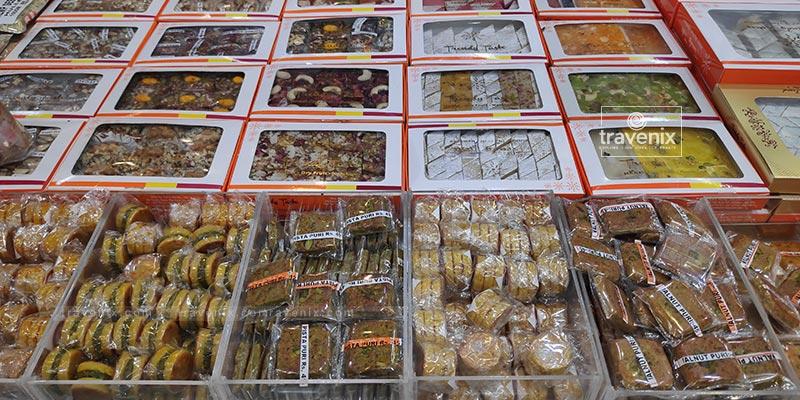 Irla Market Cookies