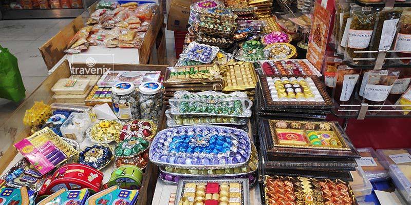 Irla Market Sweets