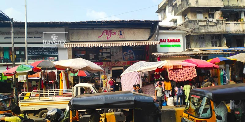 Irla Market