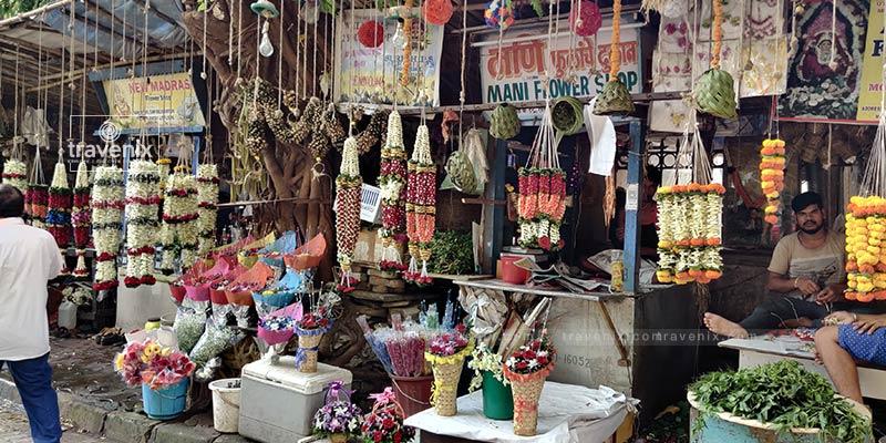 Mutunga Market Pooja Samagri