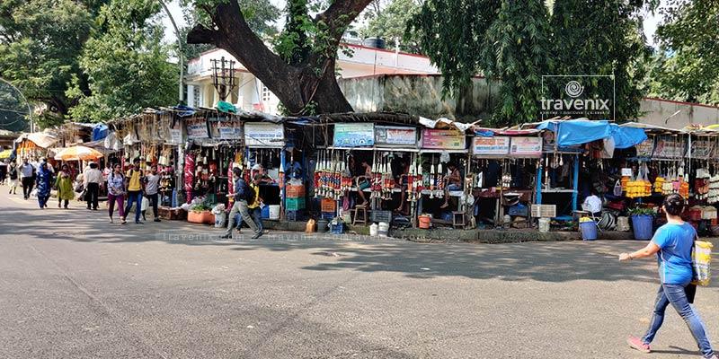 Mutunga Market View