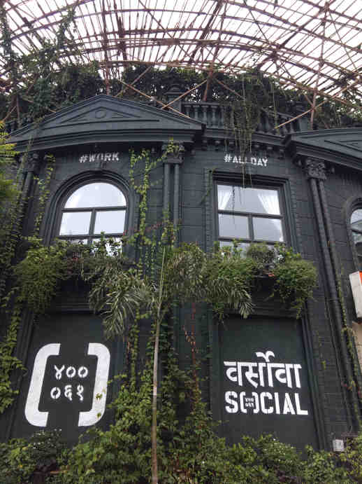 Social Bar in Mumbai