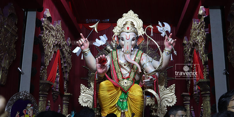 Mumbai Cha Raja
