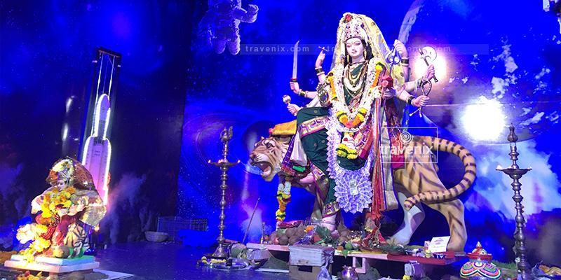 Adarsh Lane Khar Pandal Mumbai