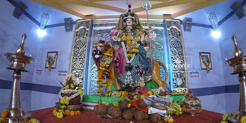 Andheri Pandal Andheri Mumbai