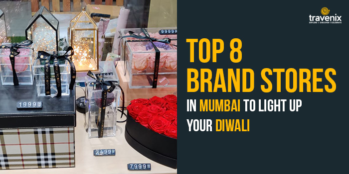 Brand Stores Diwali Shopping