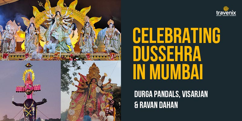 Dussehra Celebrations Mumbai