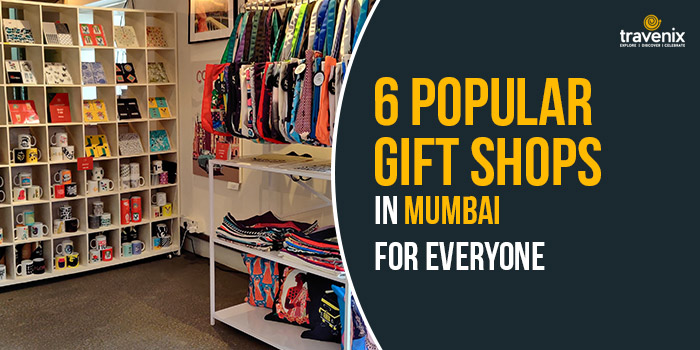 Best Stores in Mumbai to buy Giwali Gifts