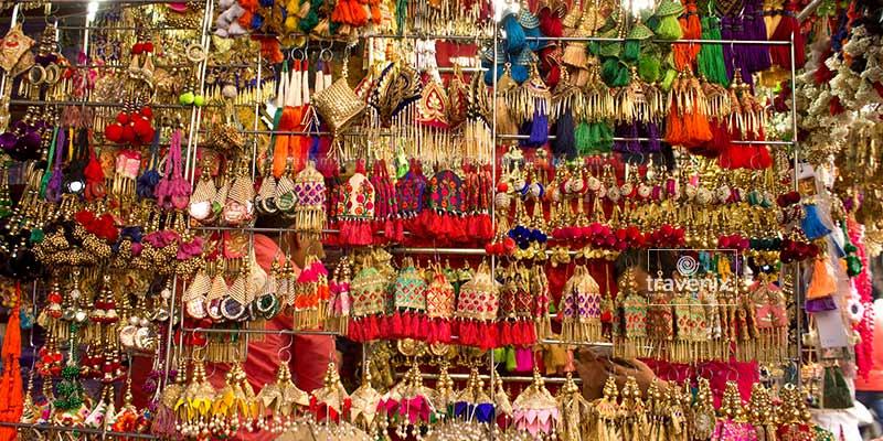 Zaveri Market Mumbai