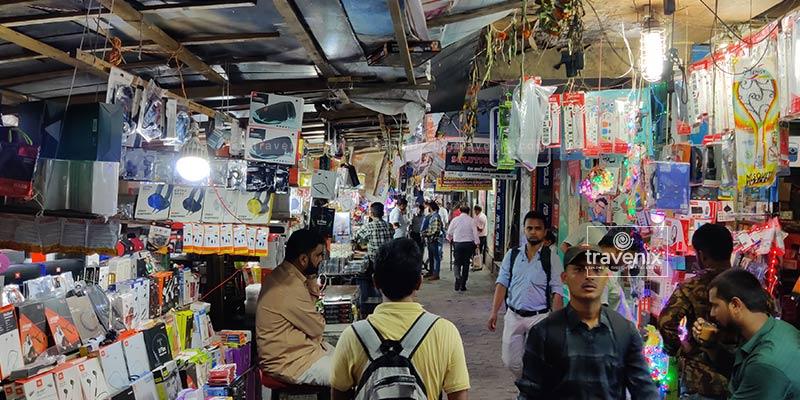 lamington-market mumbai