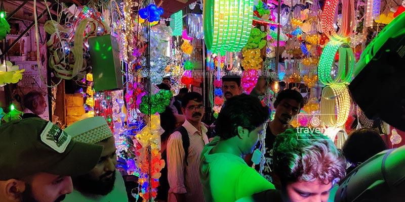 Mangaldas Market Mumbai