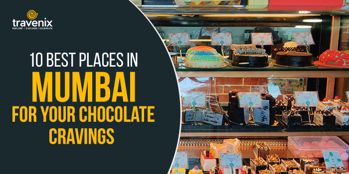 Best Chocolate Parlors Mumbai