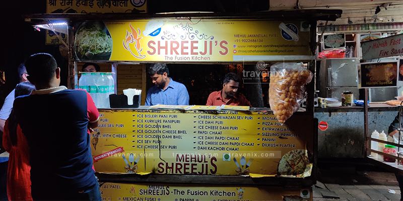 Shreeji Stall