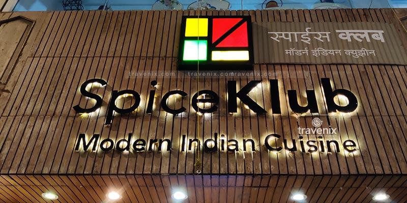 SpiceKlub