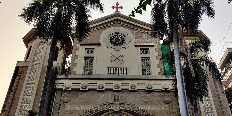 St Peter's Church Exterior