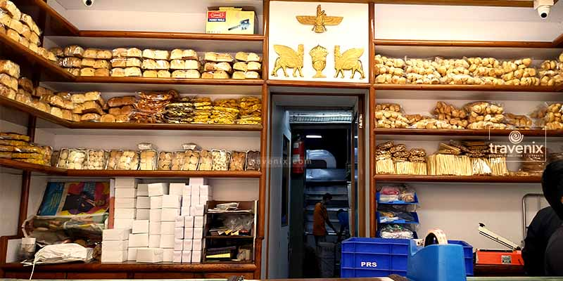 Yazdani Bakery Cake Shop