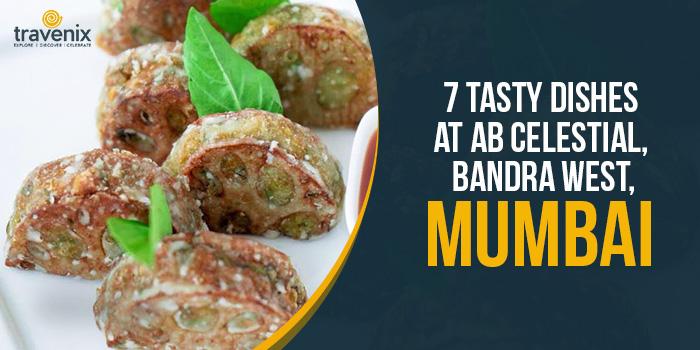 AB Celestial Seaside Restaurant Mumbai