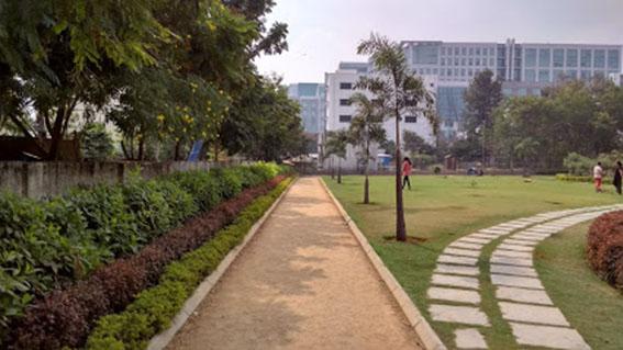 APHB Colony Park - Google Maps