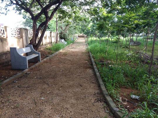 Ayyappa Society Park -quora