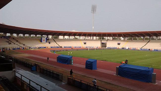 Balayogi Stadium - TripAdvisor