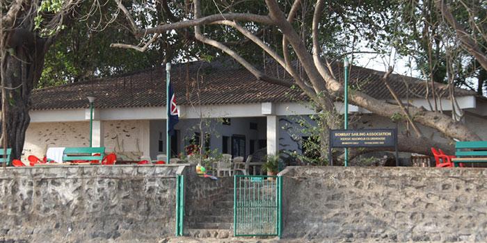 Bombay Sailing Club