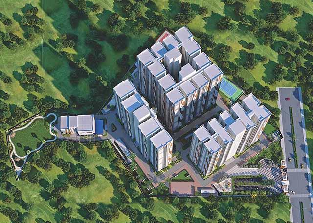 Financial District- Hyderabad - 99acres