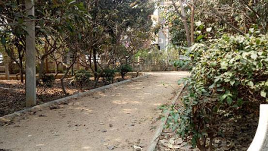 GHMC Park - Google Maps