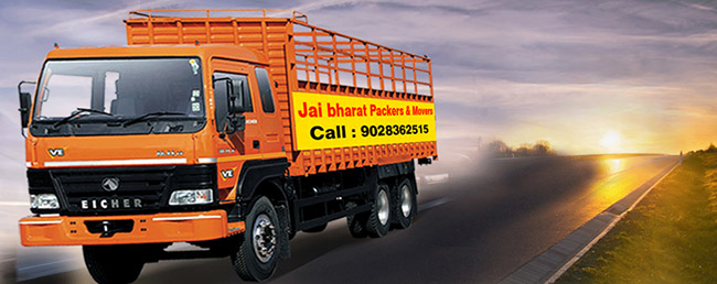Jai Bharat Packers and Movers